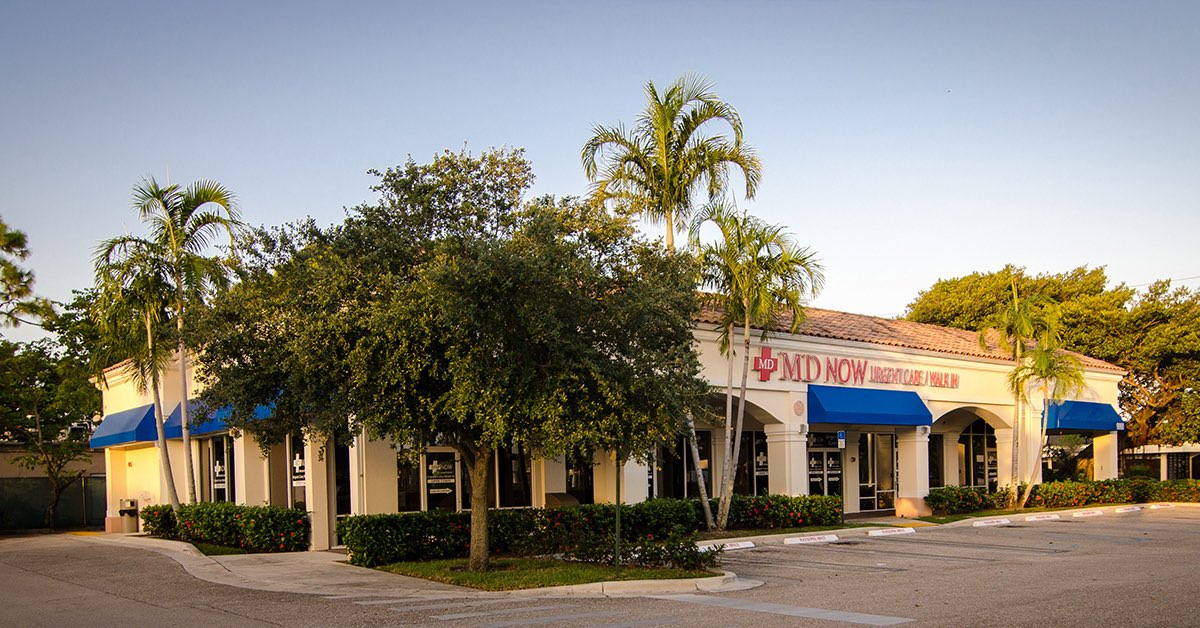 Md Now Urgent Care Centers Walk In Clinics In Palm