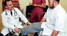 Tratamiento de esguinces, tensiones y fracturas de huesos