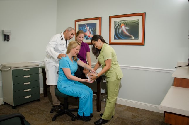 Our highly qualified medical practitioners and caring support staff give you the one-of-a kind, individualized medical care you deserve.