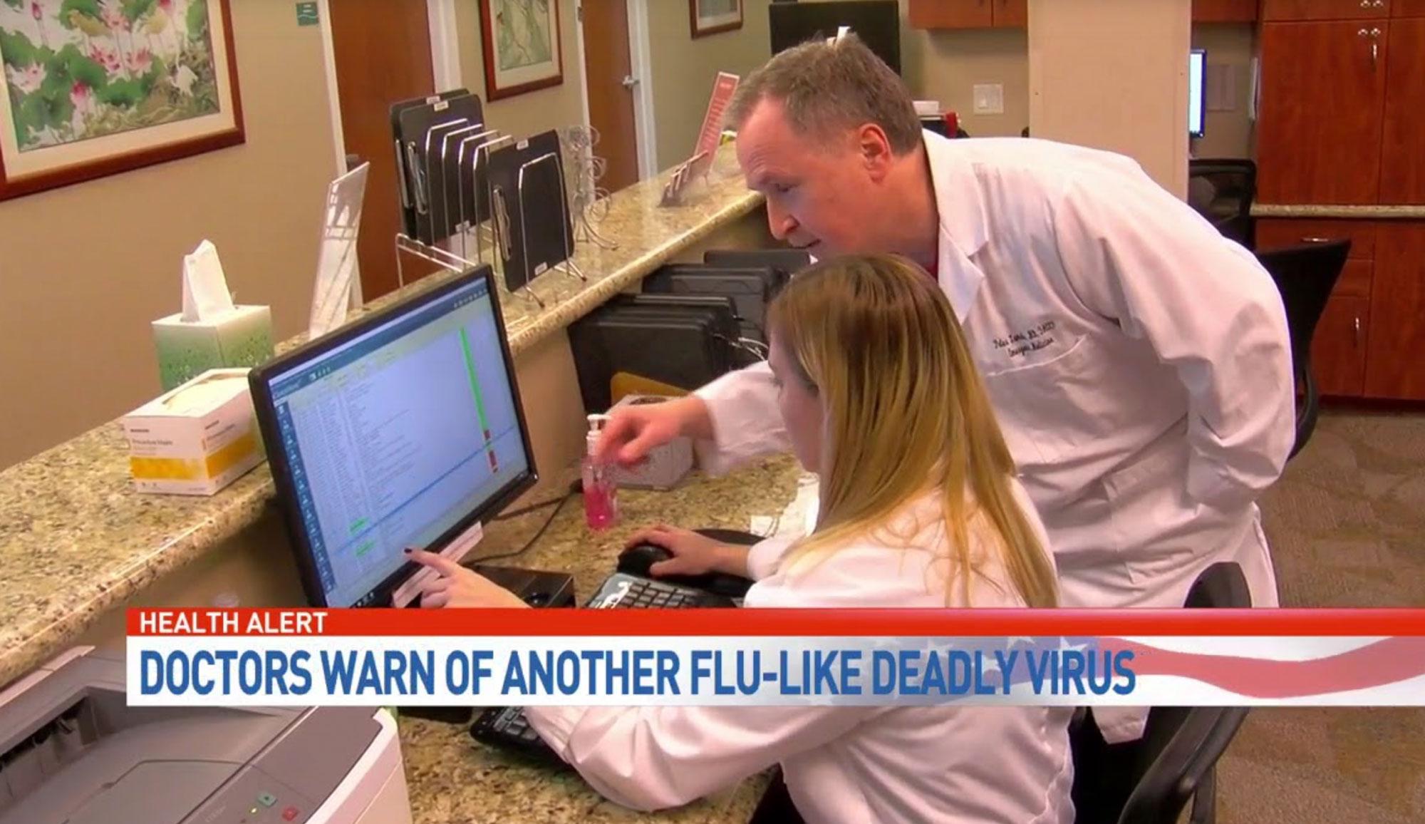 Uno-virus-similar-a--gripe-que-poder-no-ser-probar-para