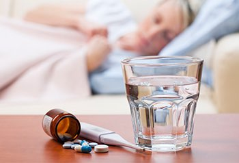 upper respiratory infections and treatment | bronchitis and, Human Body