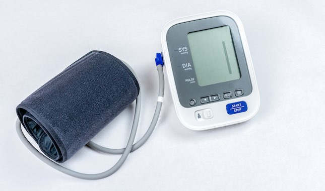 It's Likely That Your Home Blood Pressure Monitor Reading Is False | MD Now Urgent Care