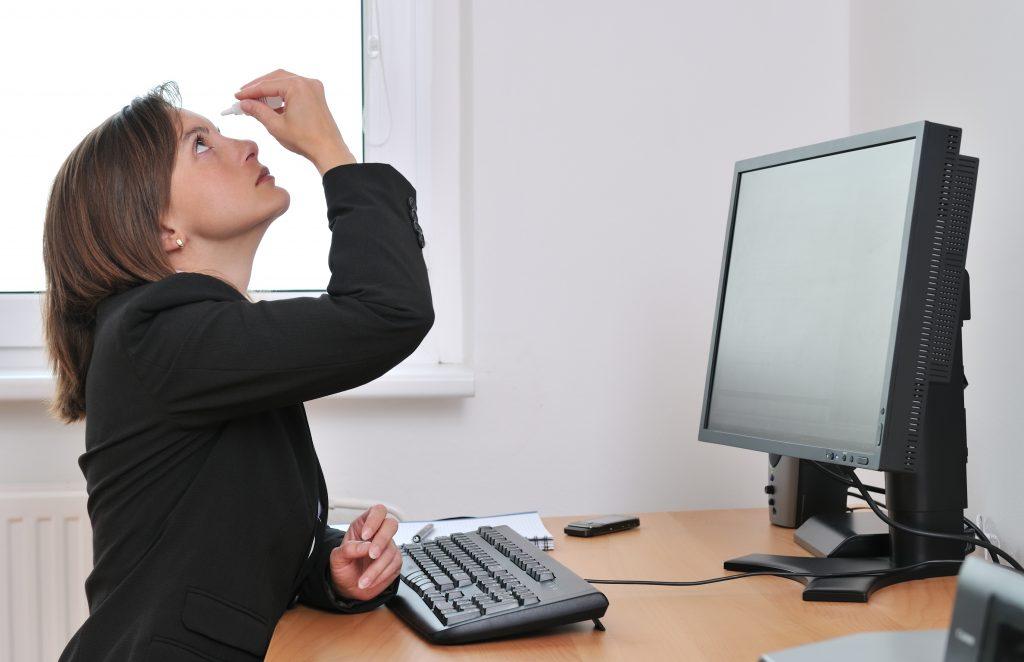 Condiciones comunes del ojo de 6 que pueden causar ceguera