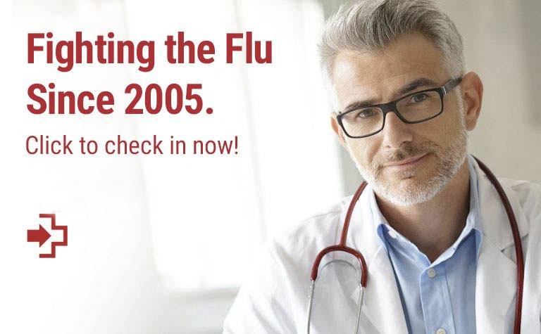 2005 flu