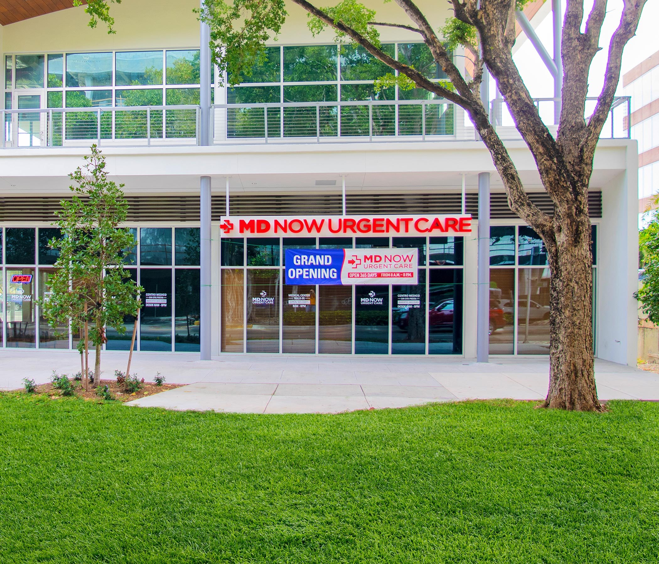 Coral Way Urgent Care Md Now
