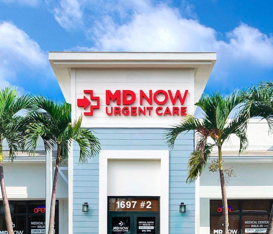Urgent Care Locations