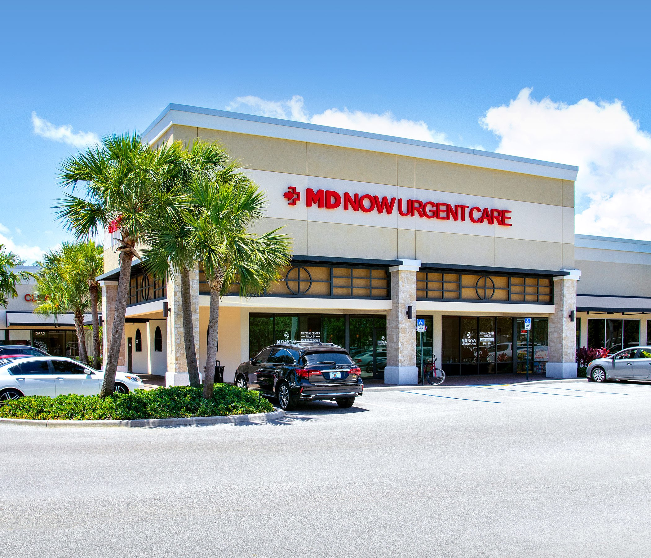 Palm Beach Gardens East Urgent Care Md Now