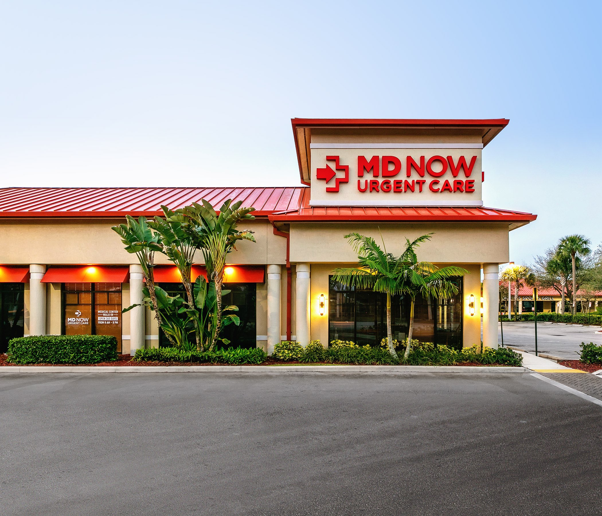 Palm Springs Greenacres Urgent Care Md Now