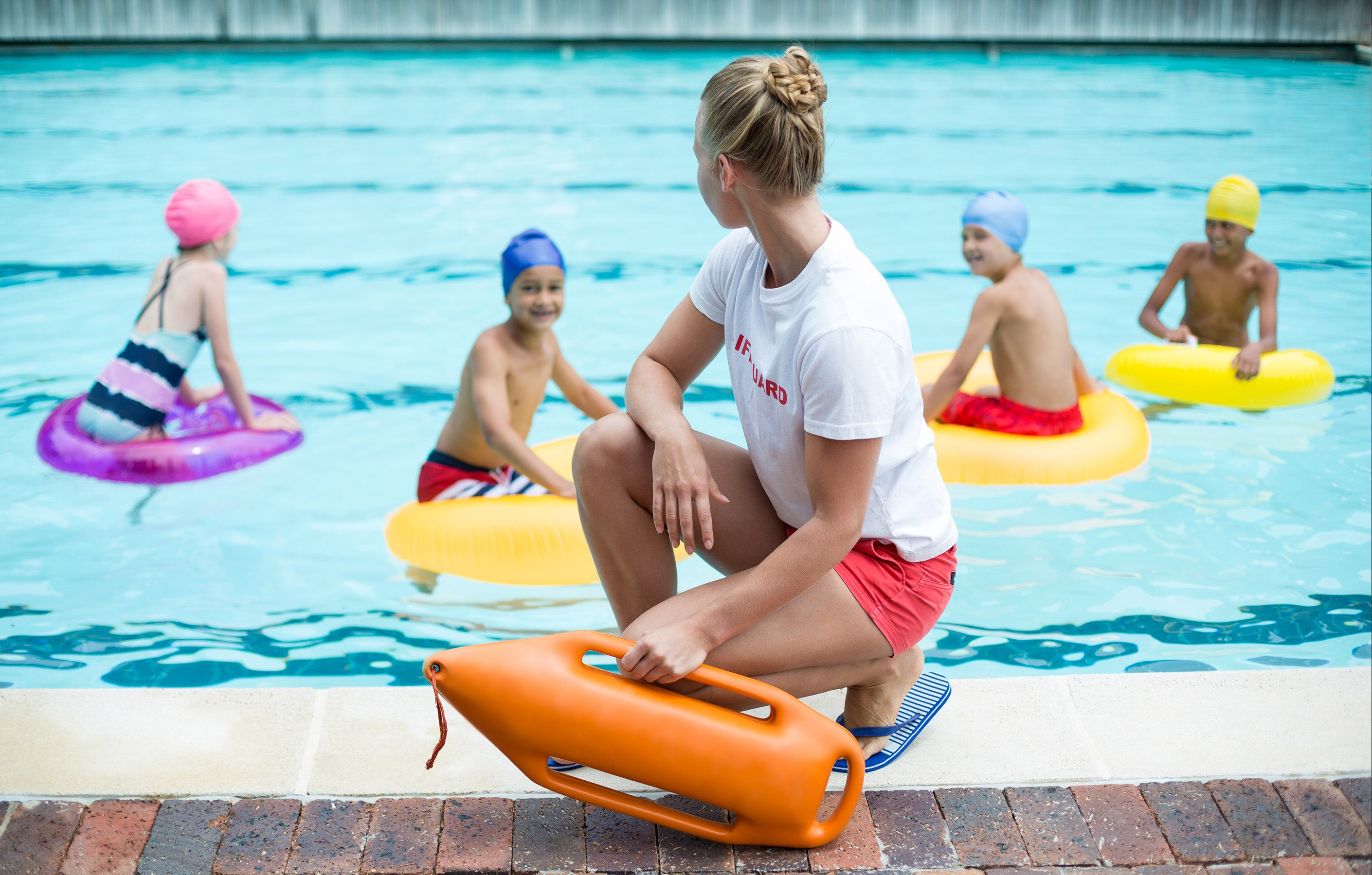 Summer Pool Safety Tips for You and Your Kids