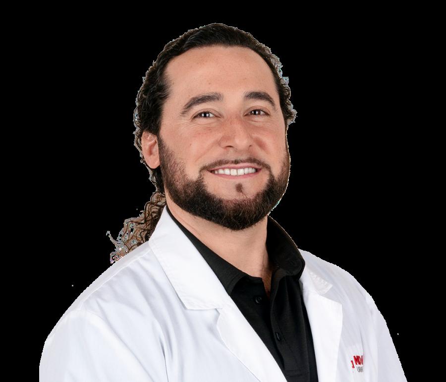 Doctor Chidiac