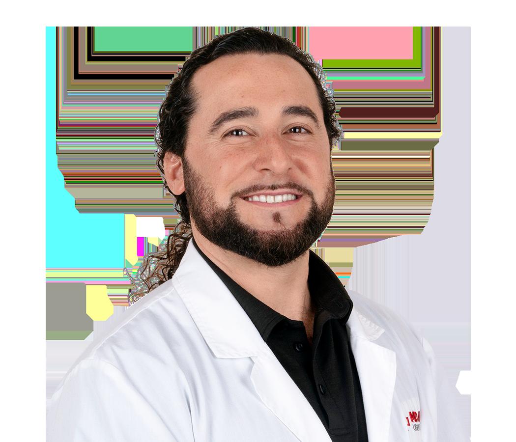 El doctor Chidiac