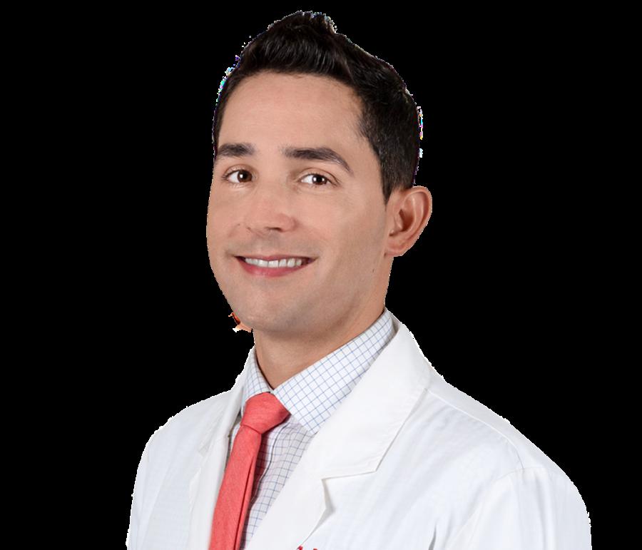 El doctor Fernandez