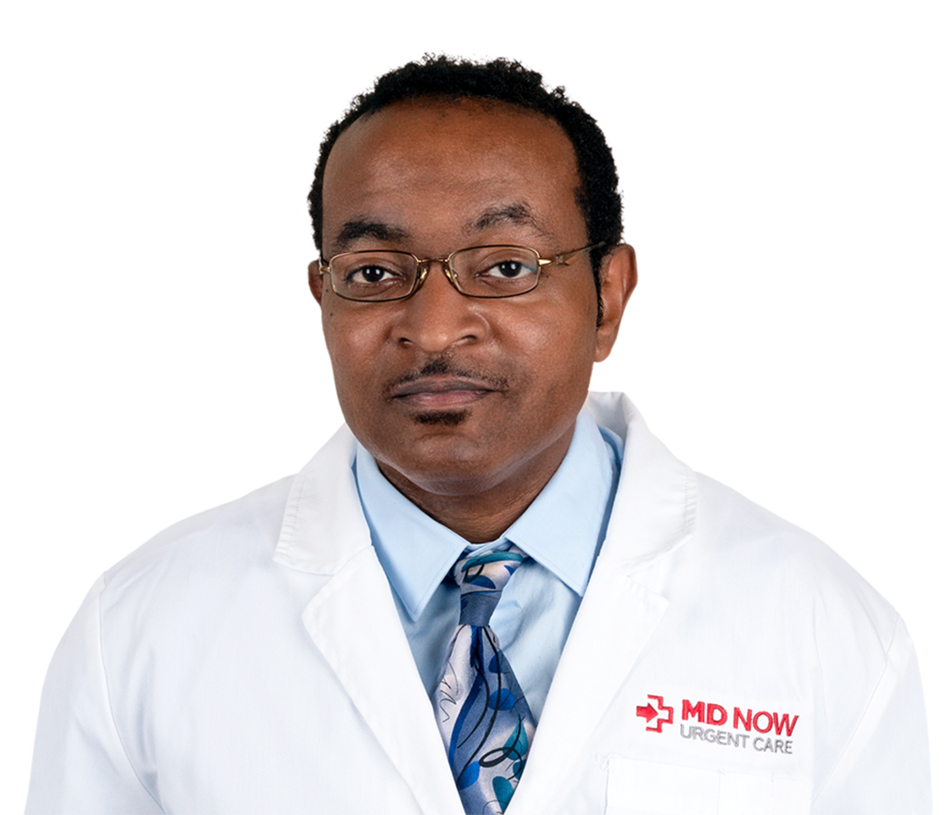 El Dr. Trey Leaven