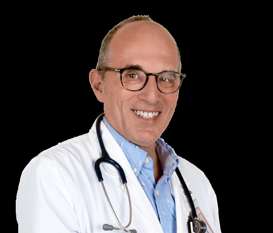 El doctor Rosenthal